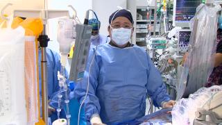 internet üzerinden ameliyat yayını