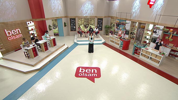 Ben olsam - Star TV