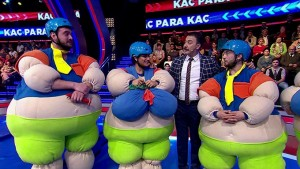 Kaç Kara Kaç - Fox TV