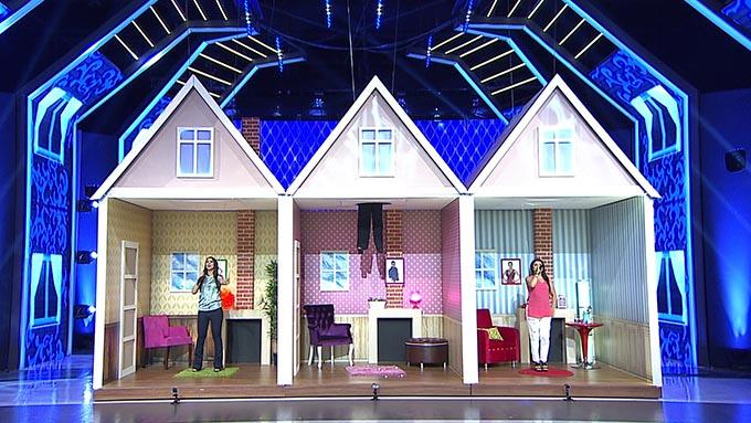 Kapışma - Show TV