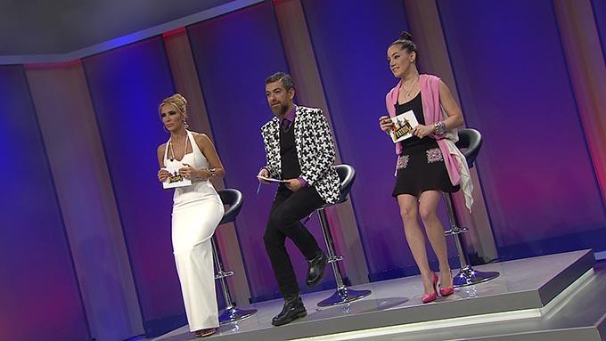 Patron - Star TV