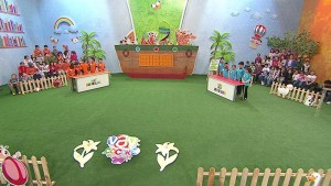 Vav Çocuk - Diyanet Tv